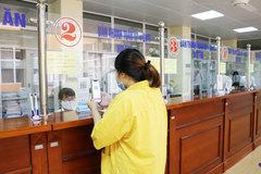 Nhiều hình thức thanh toán viện phí không dùng tiền mặt tại BV Việt Nam – Thụy Điển Uông Bí