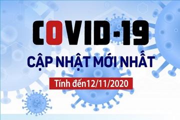 Cập nhật mới nhất phòng chống Covid-19 tại Việt Nam