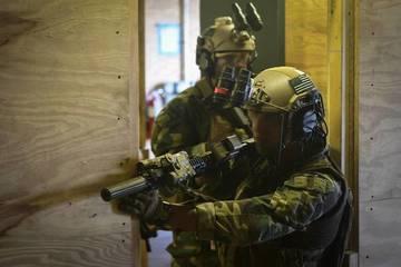 Thực hư lính thủy quân lục chiến Mỹ đang hoạt động ở Đài Loan?