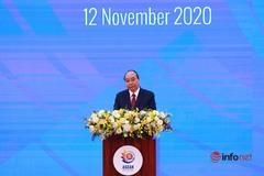 Khai mạc Phiên toàn thể Hội nghị Cấp cao ASEAN 37