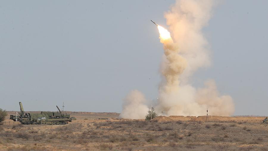 Thổ Nhĩ Kỳ tiếp tục thử nghiệm S-400 theo kế hoạch
