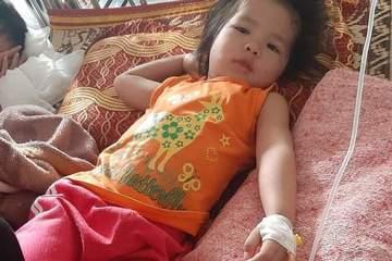 Hà Tĩnh: 9 học sinh mầm non bị đau bụng, nôn mửa sau ăn chiều tại trường