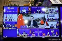 Hội nghị Cấp cao ASEAN – Trung Quốc lần thứ 23