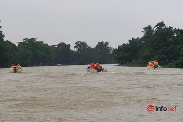 Chủ tịch xã ở Quảng Bình tử vong do vết thương nhỏ khi đi cứu dân vùng lũ, cảnh báo vi khuẩn cực độc