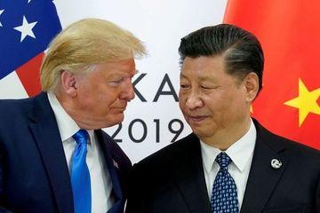 Ông Trump tiếp tục cứng rắn với quân đội Trung Quốc sau bầu cử