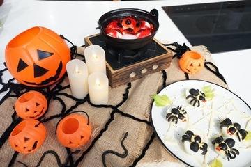 Khám phá ẩm thực đặc sắc mùa Halloween tại Ajinomoto Cooking Studio