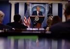 Phe Cộng hòa ngăn chặn ông Trump sa thải giám đốc CIA