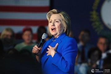Ông Biden có thể bổ nhiệm bà Hillary Clinton làm đại sứ LHQ