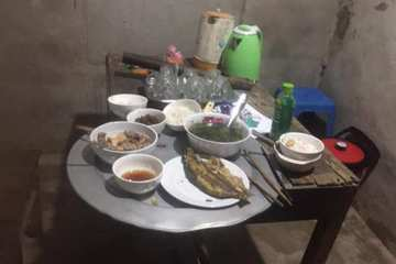 Hà Tĩnh: Bố chồng đánh con dâu và hai cháu nội nhập viện