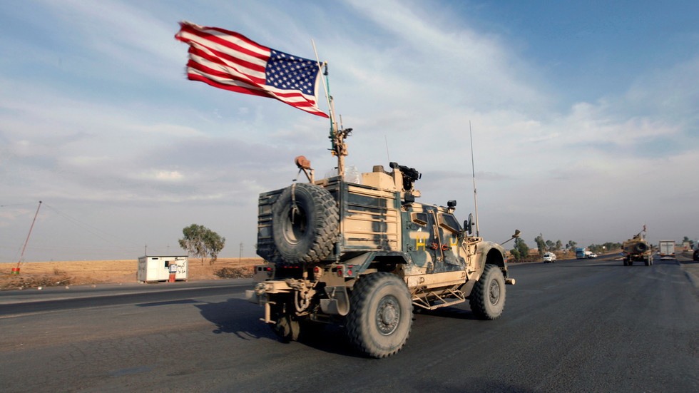 Ông Trump 'không hề hay biết' số lượng chính xác binh sĩ Mỹ ở Syria?