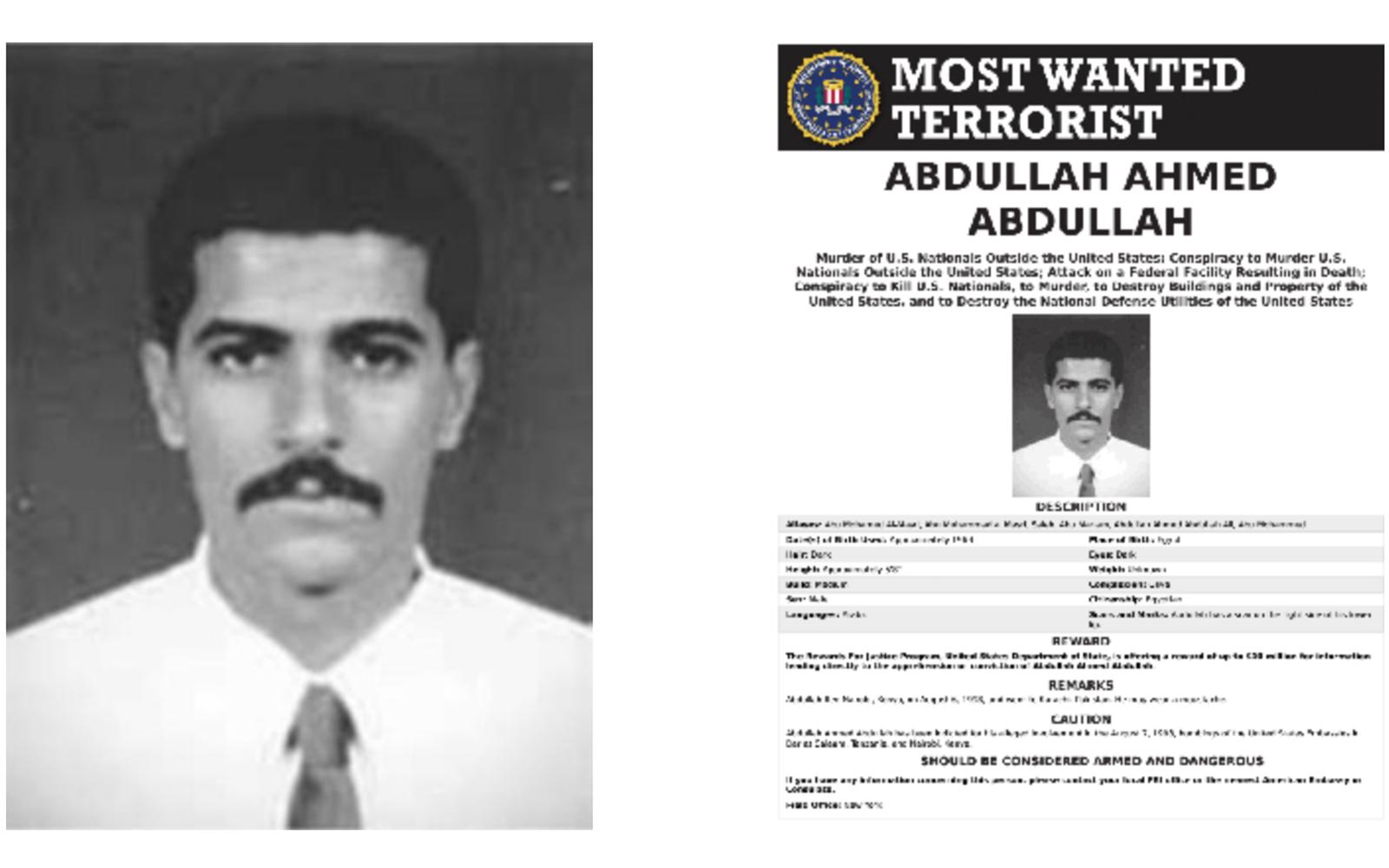 Trùm số 2 của al-Qaeda bị tiêu diệt