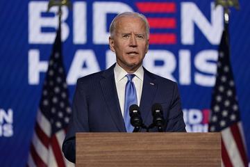 'Thánh địa' của đảng Cộng hòa nay thành nơi vinh danh ông Joe Biden