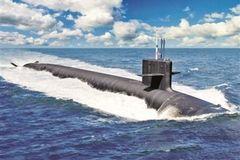 Tranh cãi xung quanh kế hoạch chế tạo siêu tàu ngầm lớp Columbia của Mỹ