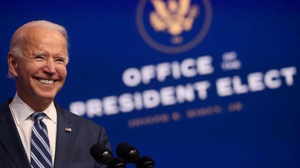 Ông Biden có thể dừng 'chiến tranh Lạnh' kiểu mới?