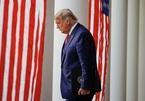 Tổng thống Trump lần đầu 'thừa nhận' ông Biden đã chiến thắng
