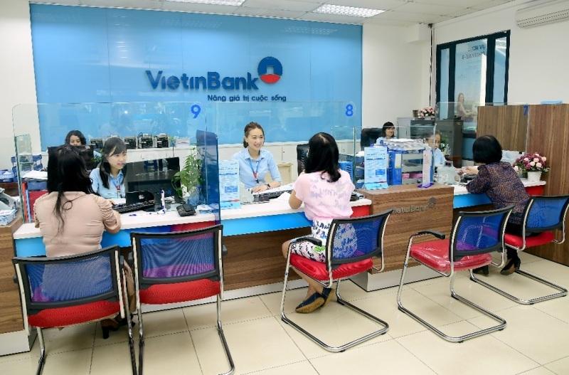VietinBank chung tay cùng đồng bào miền Trung, Tây Nguyên khắc phục hậu quả bão lũ
