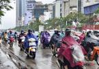 Bắc Bộ và Nam Bộ mưa rào, Trung Bộ vẫn nắng nóng gay gắt
