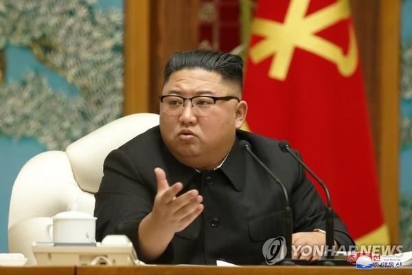 Chủ tịch Triều Tiên Kim Jong-un xuất hiện sau 25 ngày vắng bóng