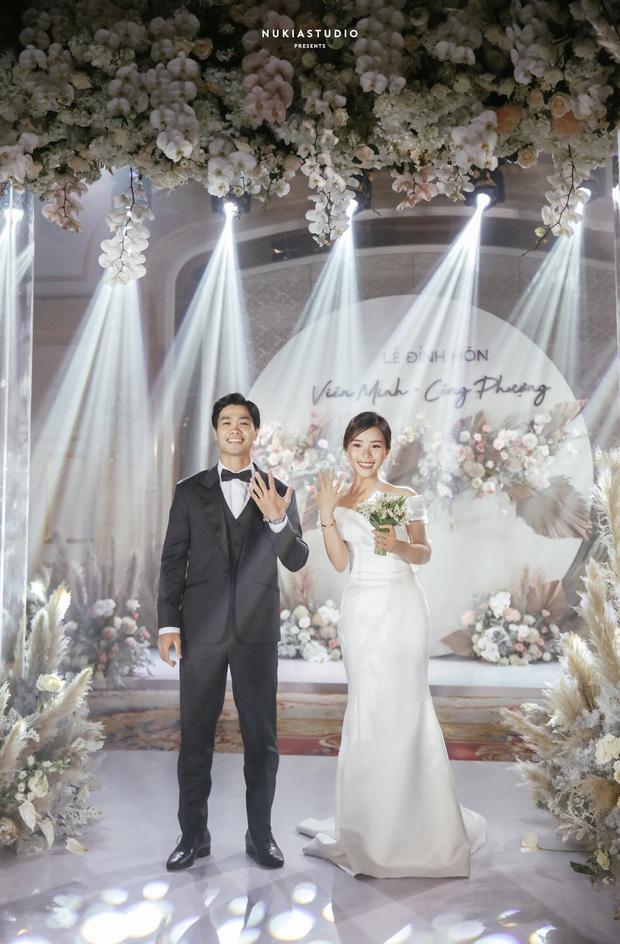 hình ảnh đám cưới công phượng 2