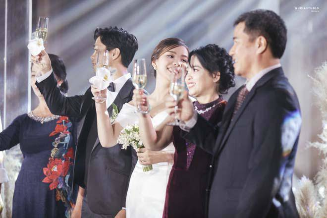 hình ảnh đám cưới công phượng 3