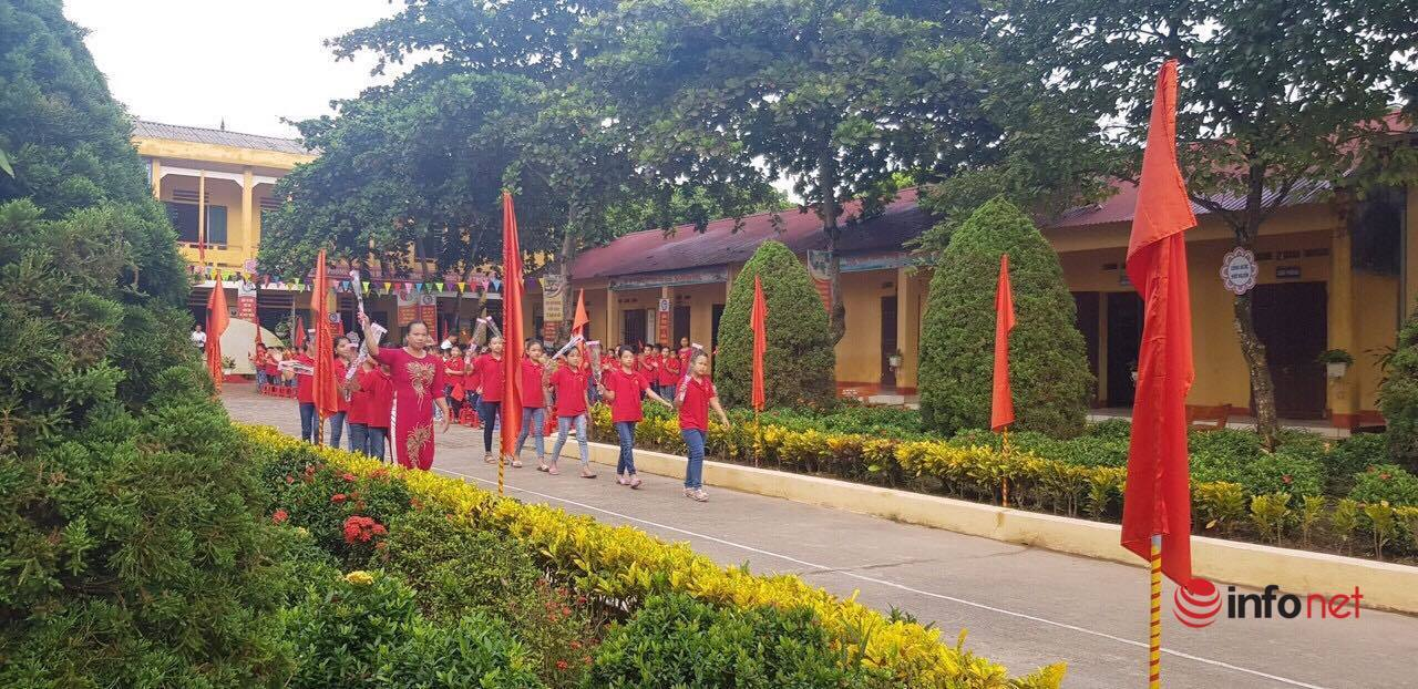 Huyện Thanh Thủy (Phú Thọ) về đích nông thôn mới