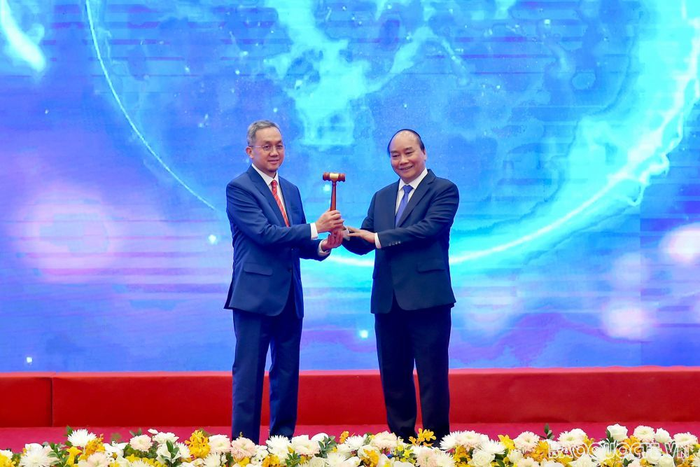 Hội nghị Cấp cao ASEAN 37,ASEAN 2020,ASEAN 37