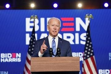 Tại sao Ukraine 'may mắn' với kết quả bầu cử Mỹ?