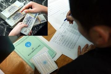 Những ai được hưởng bảo hiểm xã hội 1 lần kể từ năm 2021?