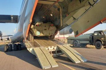 Vai trò của Nga trong giải quyết thiệt hại xung đột Nagorno-Karabakh