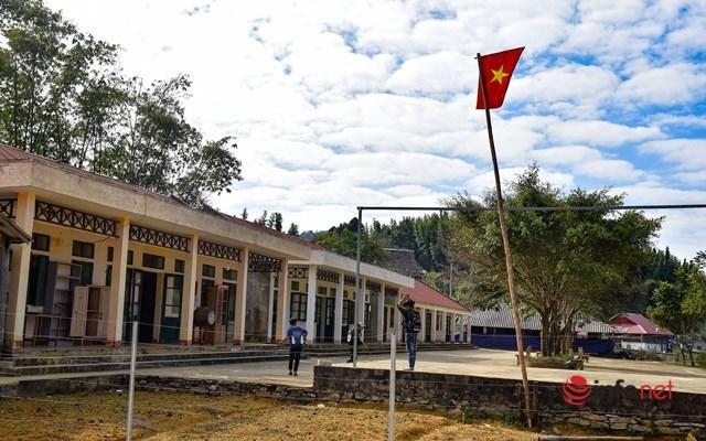 Trường phổ thông Cao Sơn