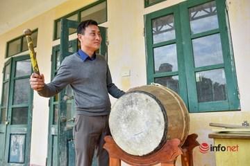 """Ngôi trường đặc biệt chỉ """"tuyển"""" thầy giáo ở Thanh Hóa"""