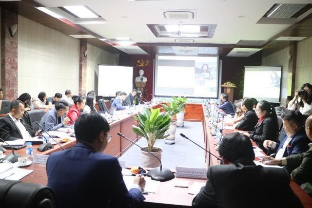 Nhịp cầu đưa doanh nghiệp, nhà khoa học Việt kết nối thị trường quốc tế