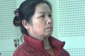 Trưởng bản lừa bán thiếu nữ vùng biên sang Trung Quốc lĩnh án