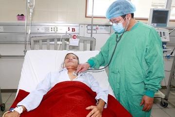 Bệnh Whitmore gia tăng trong mùa mưa lũ, 28 người nhập viện điều trị
