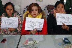 Nghệ An: Xét xử 137 vụ án mua bán người trong giai đoạn 2012-2020
