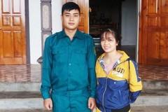 Nghệ An: Tặng Bằng khen cho 2 thanh niên dũng cảm cứu người trong lũ dữ
