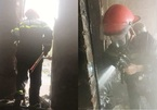 Cháy ở khách sạn Vinh Plaza Nghệ An, hư hỏng nhiều tài sản