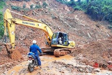 Thiên tai dị thường ở miền Trung: 2 tháng thiệt hại 30.000 tỷ đồng