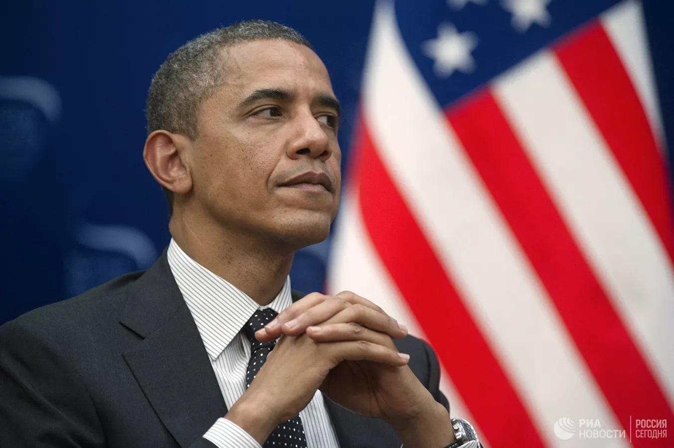 Ông Obama tiết lộ thất bại lớn nhất trong nhiệm kỳ tổng thống