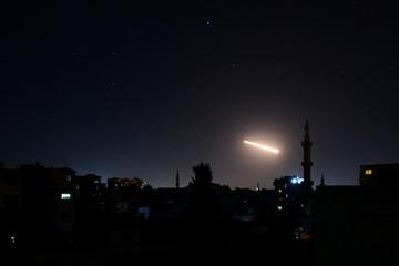 Tình hình Syria: Israel gây thương vong cho quân đội Syria