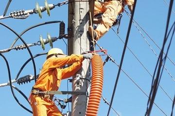 TP Cần Thơ: 10 tháng tiết kiệm được hơn 46 triệu kWh điện