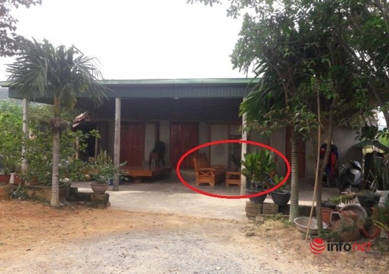 Hà Tĩnh: Chủ tịch xã làm nhà ở trên đất nông nghiệp thuê 5 năm, huyện biết nhưng làm ngơ?
