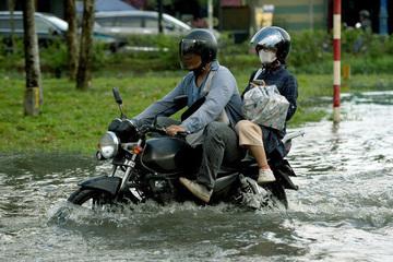 Dự báo thời tiết hôm nay 19/11: Ngày cuối cùng triều cường đạt đỉnh ở Nam Bộ