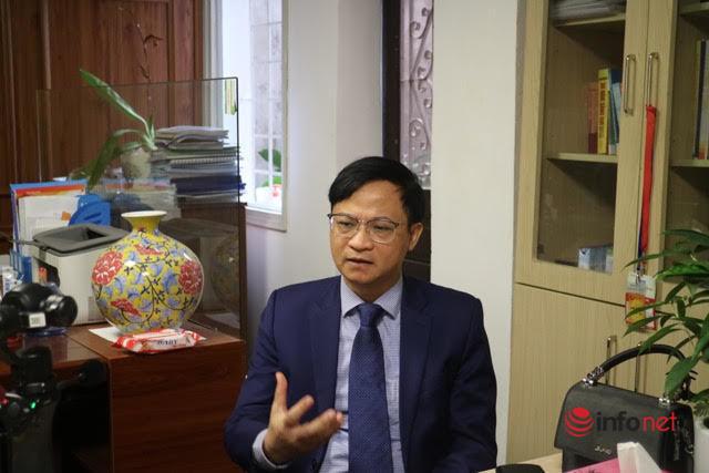 Tiếp nhận, chuyển giao công nghệ - hướng đi tắt đón đầu tối ưu doanh nghiệp Việt