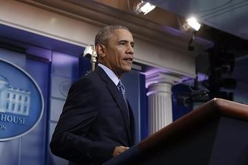 Cuốn hồi ký 'Miền đất hứa' của ông Obama lập kỷ lục đáng kinh ngạc