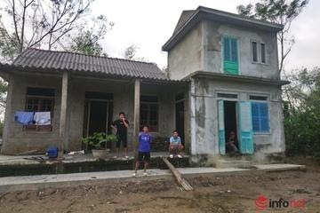 Đề nghị Bộ Xây dựng nghiên cứu mô hình nhà ở an toàn cho người dân vùng bão, lũ