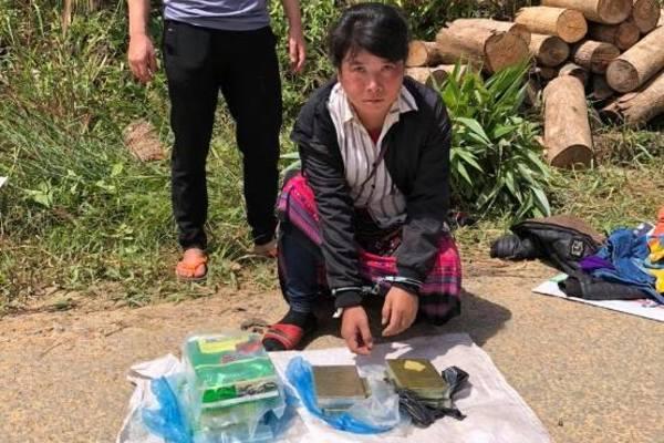 Khởi tố 7 bị can trong đường dây mua bán ma túy lớn nhất Đắk Nông