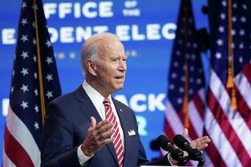 Ông Biden: TT Trump không thừa nhận thất bại là vô trách nhiệm