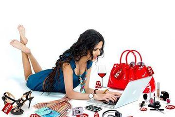 Mua sắm online Black Friday 2020: Săn hàng sale off ở đâu?