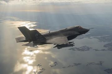 Israel mở một cuộc không kích 'đa dạng nhất' tiêu diệt các mục tiêu Iran ở Syria